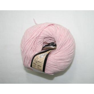 Jeans 50g - 18  svetlo ružová