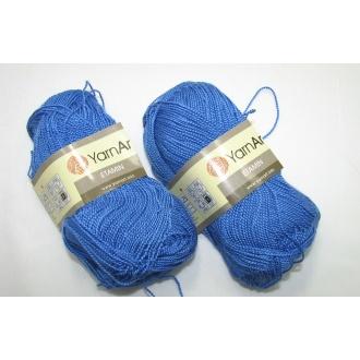 Etamin 30g- 462 modrá