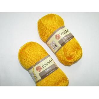 Etamin 30g- 439 žltá