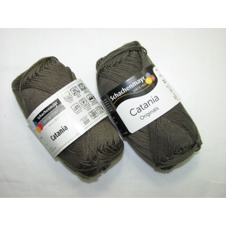 Catania 50g - 387 fango