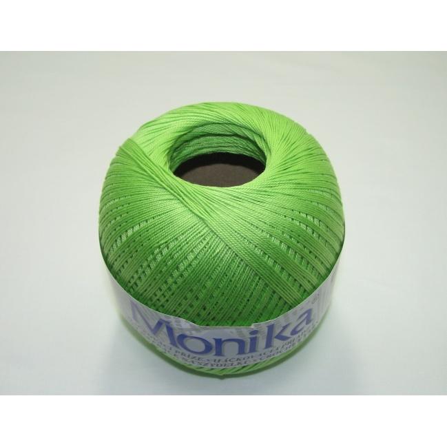 Monika 60x3, 6124 zelená