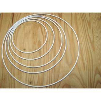 Kovový kruh Ø10cm