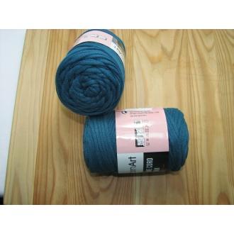YarnArt Macrame cord 3mm,250g- 7589 tyrkysová