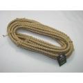 Jutové lano priemer 10mm