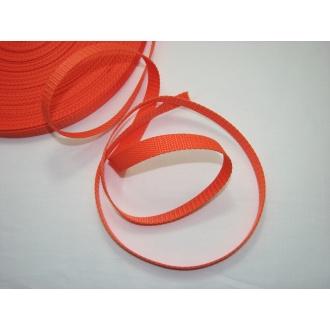 Popruh oranžový 1,5cm