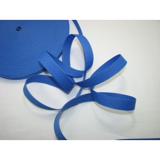 Popruh 2cm,modrá