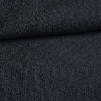 Bavlna čierna zdravotnícka 142cm