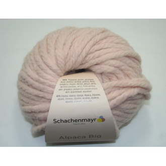 Alpaca Big 100g - 00035 blush