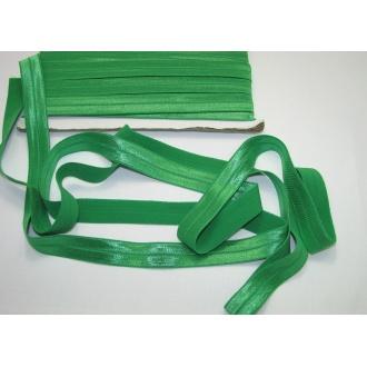 Guma lemovacia trávová zelená š.19mm