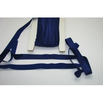 Guma lemovacia kráľovská modrá š.19mm