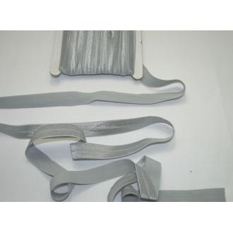 Guma lemovacia sivá svetlá š.19mm