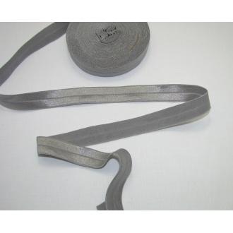 Guma lemovacia sivá stredná š.19mm