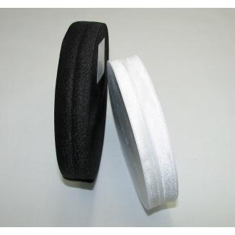 Guma lemovacia čierna š.25mm