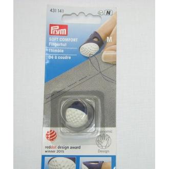 Náprstok plastový ergonomický - M