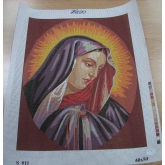 Obraz  Panna Mária