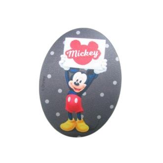 Nažehlovačka Mickey mouse 7,8 x 10,7 cm