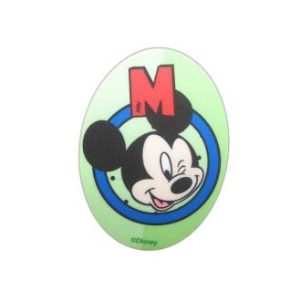 Nažehlovačka Mickey mouse 7,7 x 10,7 cm