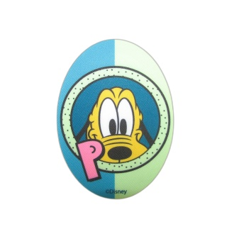 Disney Pluto nažehlovačka 7,7 x 10,7 cm