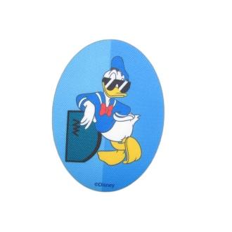 Káčer Donald nažehlovačka 7,7 x 10,7 cm