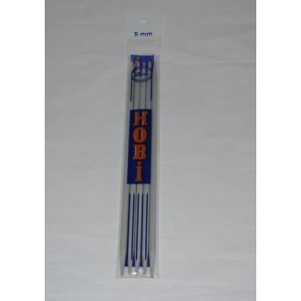 Ponožkové ihlice HOBI 5mm