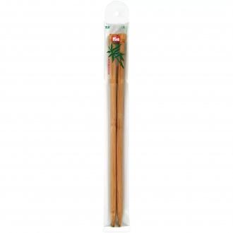Bambusové pletacie ihlice PRYM 3mm