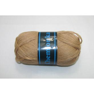 Chemlon 50g - 756-01 hnedá