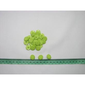 Gombík detský - kvet O 1,5cm