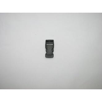 Trojzubec š.1,5cm,čierna