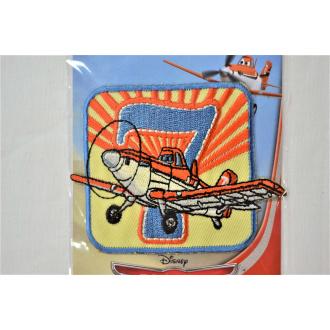 Nažehľovačka Disney planes