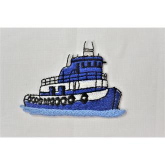 Nažehľovačka loď
