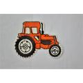 Nažehľovačka traktor