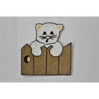 Nažehľovačka mačka