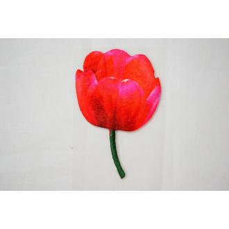 Nažehľovačka tulipán