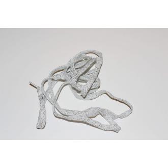 Šnúrky do topánok okrúhle hrubé 50cm