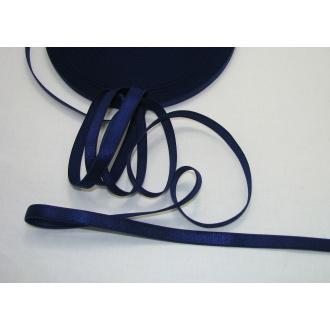 Ramienková guma š.10mm ,modrá