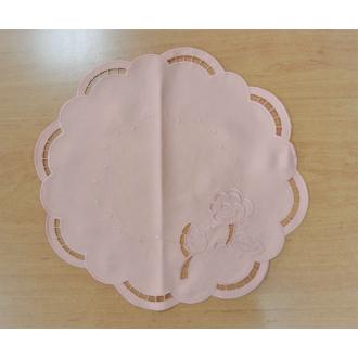 Obrus teflonový kruh 130cm