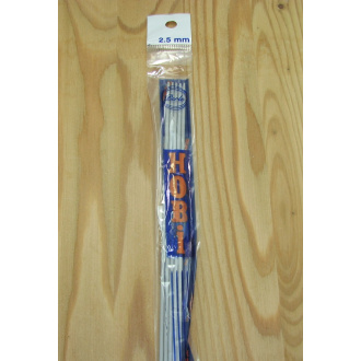 Ponožkové ihlice HOBI 3,5mm