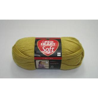Soft 100g - 09114 zlatistá