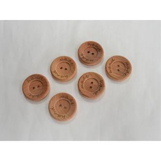 Handmade gombík  / Ø 2,9cm