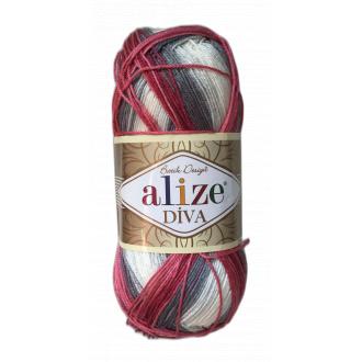 Alize Diva Batik - 5740