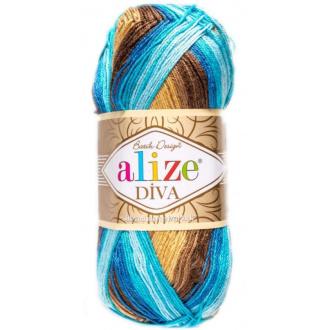 Alize Diva Batik - 3243