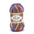 Alize Diva Batik - 7391