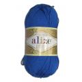 Alize Diva - 132 Kráľovská modrá