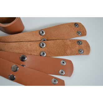 Rúčky na tašku Eco koža