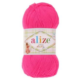 Alize Diva - 121 Baby ružová