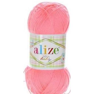 Alize Diva - 23 Neónová ružová