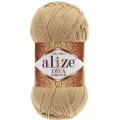 Alize Diva stretch - 368 Ťavia farba