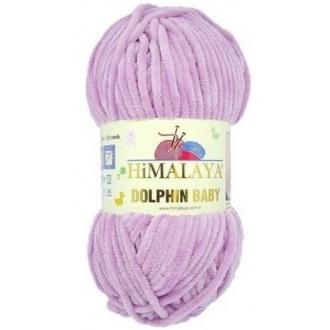 Himalaya Dolphin baby - 80334 Orgovánová