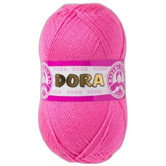 Madame Tricote Paris Dora - 042 Ružová