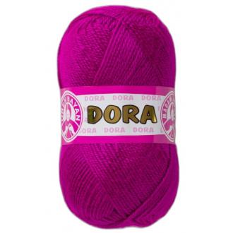 Madame Tricote Paris Dora - 047 Purpurová